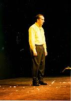 Bernard Azimuth 03 2ème Nuit 1996 Cossé