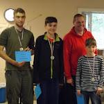 2014 Paddlefest: River Irwell - Burrs Country Park, Bury
