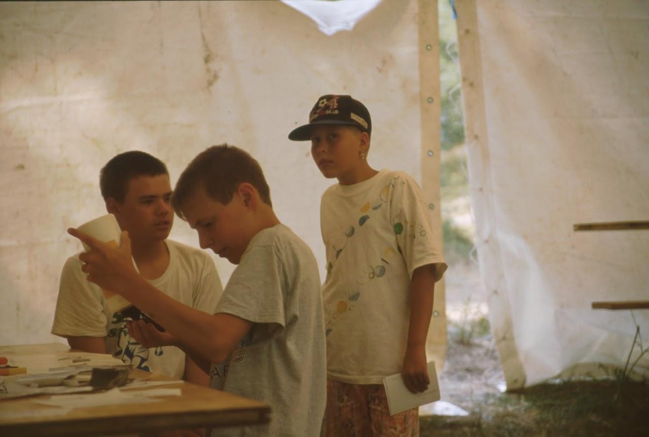 1995 Sommerlager - Sola95_131