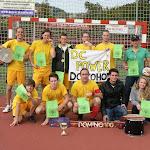 2012 Diecézní fotbalový turnaj září