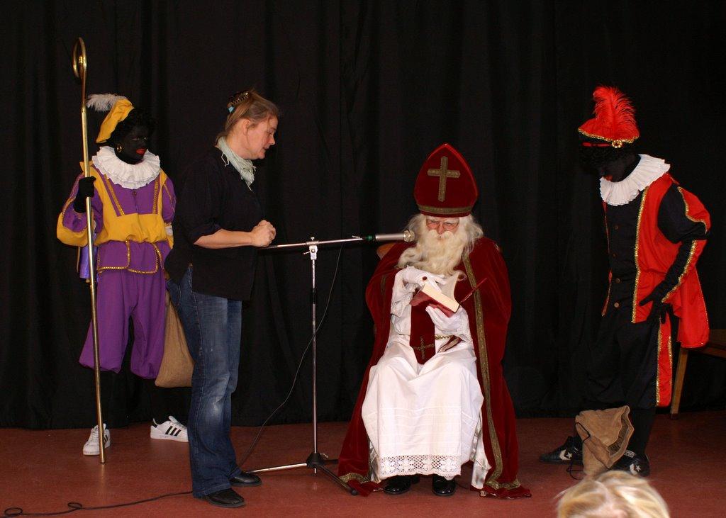 Sinter Klaas 2008 - PICT5976