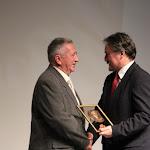 Végh László Gyucsó István-díjban részesült