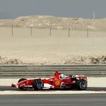 Michael Schumacher, 248 F1