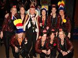 2012/2013 Carnavalsparty