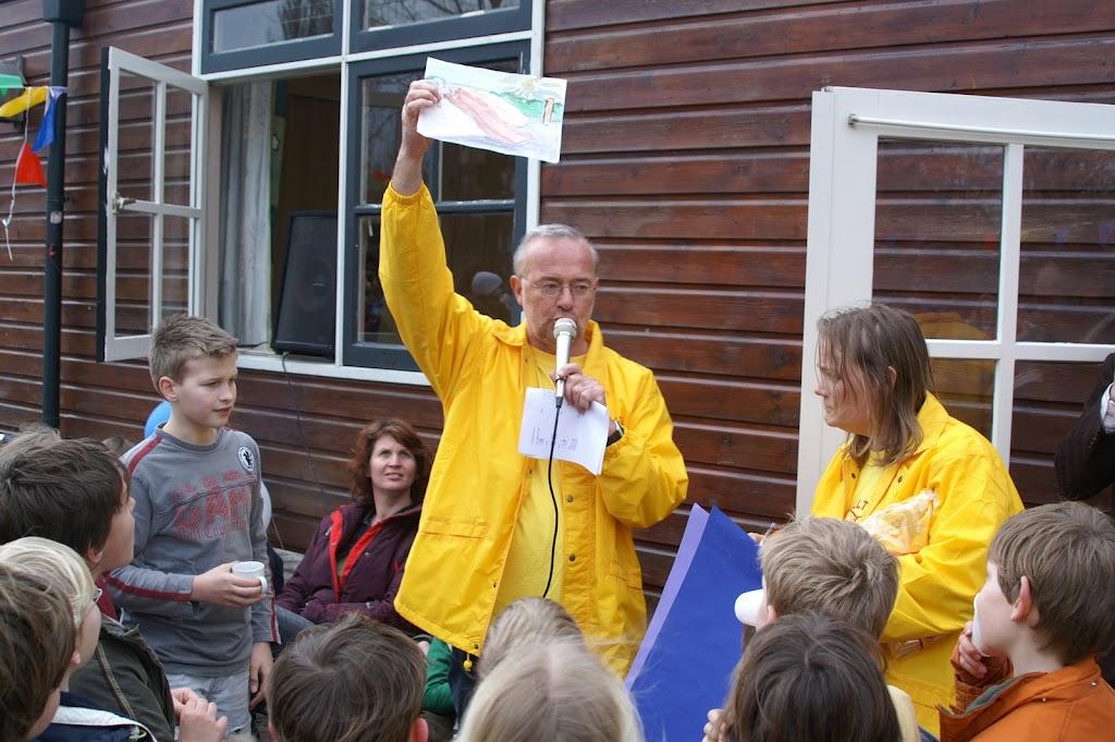 Opening Speeltuin en Roofvogelshow 17 maart 2007 - Nr_137