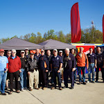 Young Eagles Flight - May 2nd 2015