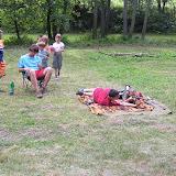 Táborová pouť (7): Střelnice