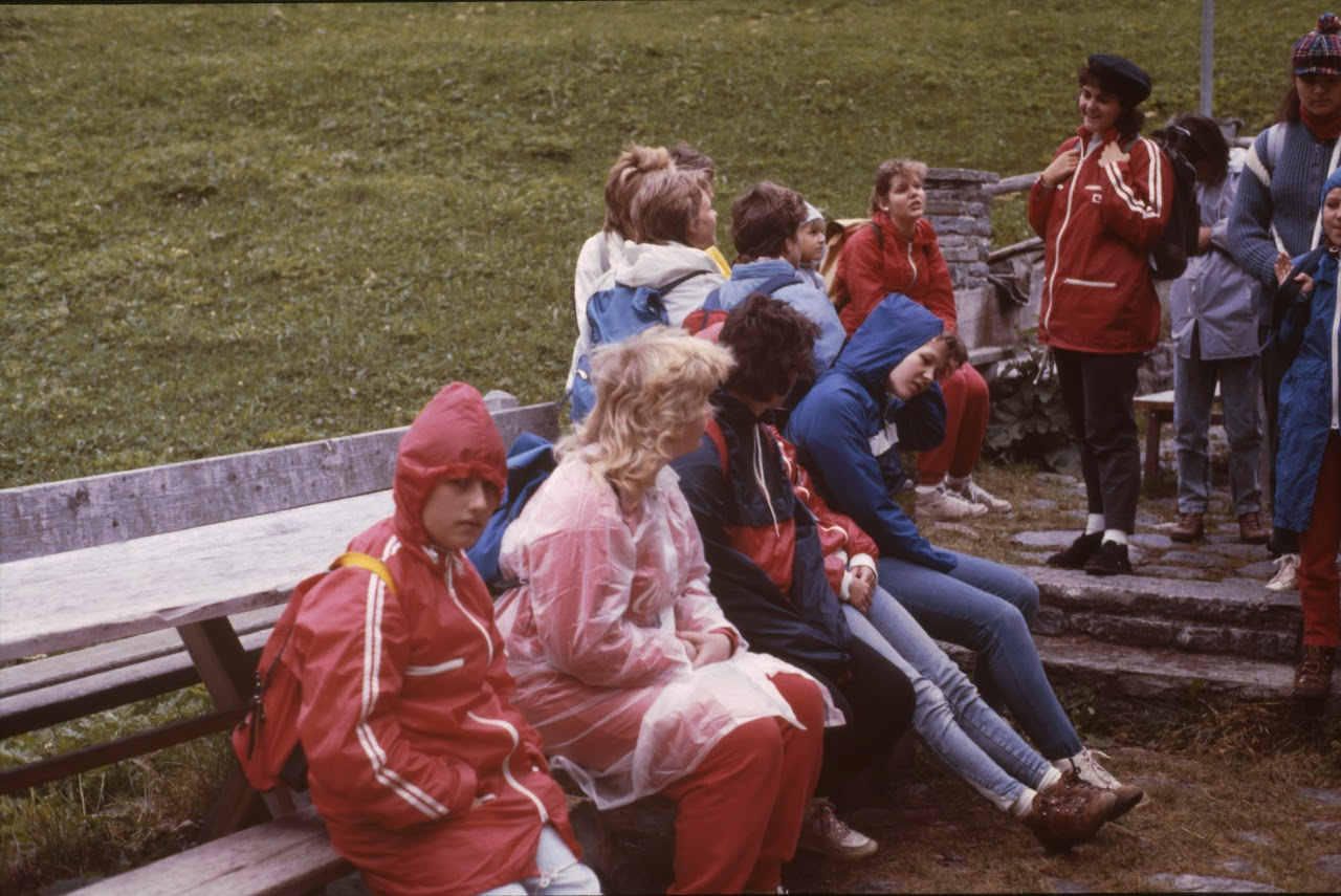 1987 Sommerlager BR - SolaBR87_105