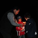 10. Panna - přenášení svíčky