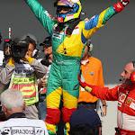 Felipe Massa, 248 F1
