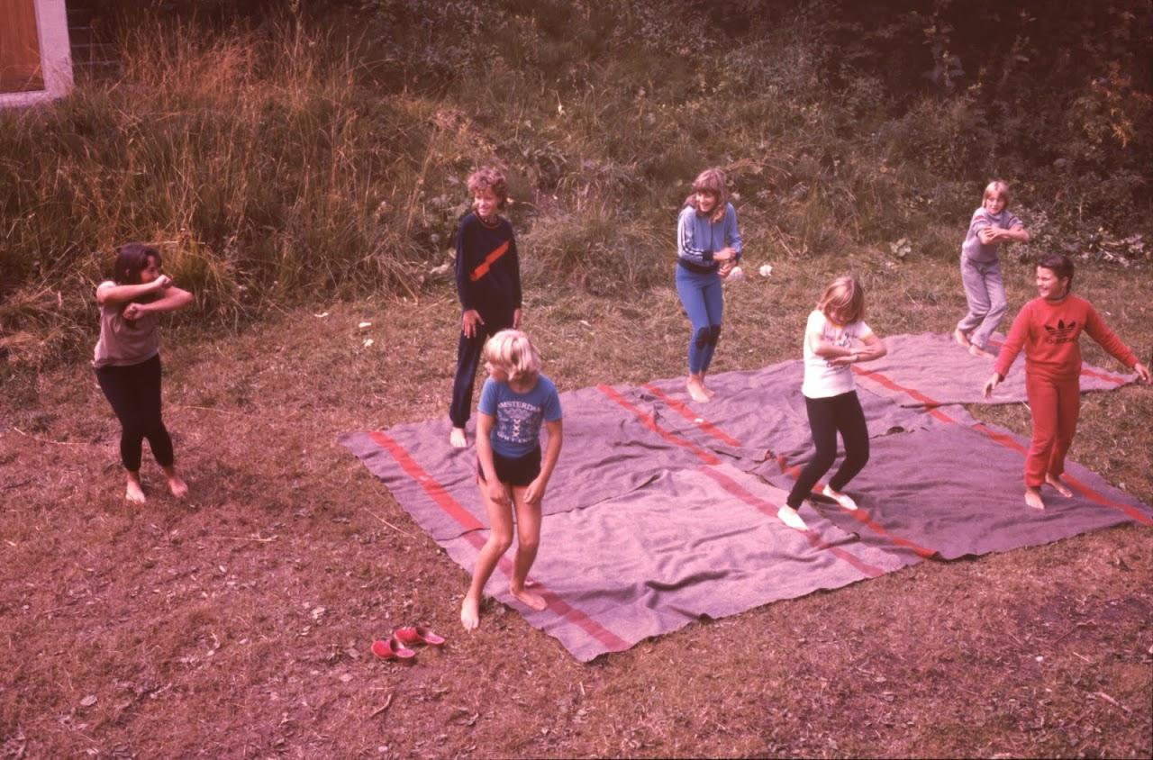 1982 Sommerlager - Sola82_081