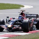 Vitantonio Liuzzi (ITA) Toro Rosso STR2