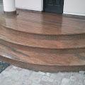 schody 12 zewnetrzne granitowe Multicolor Red