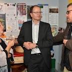 Prix culturel régional_Adeline Stern, Stéphane Champod (Secrétaire municipal) et Cédric Roten (Municipal Sainte-Croix).JPG