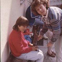 1987 Sommerlager BR - SolaBR87_129
