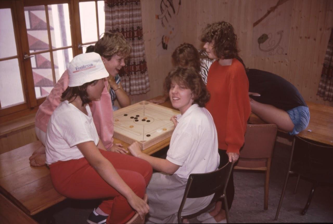 1987 Sommerlager BR - SolaBR87_019