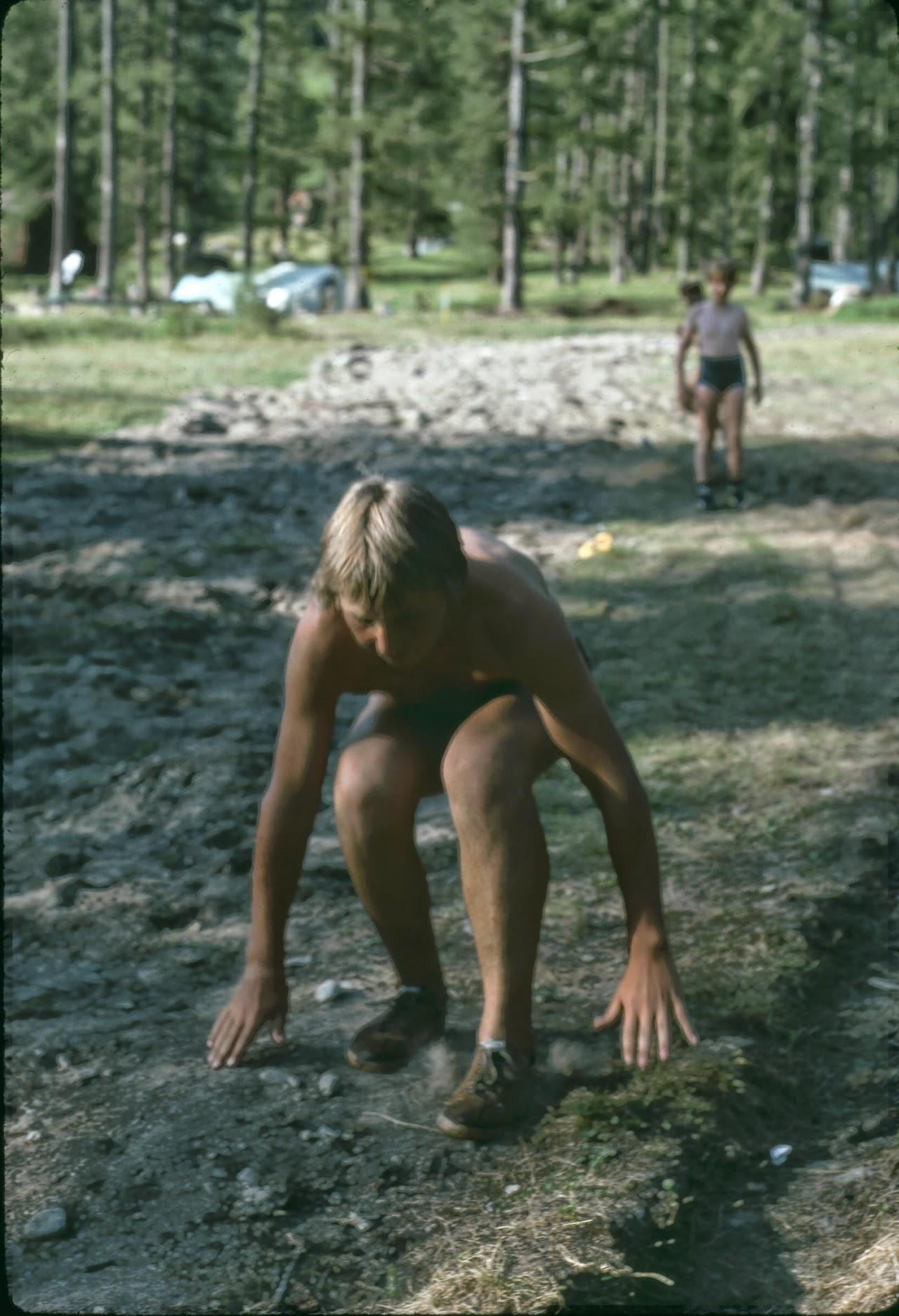 1981 Sommerlager JW - SolaJW81_191