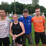 2016 Triathlon Bottendorf