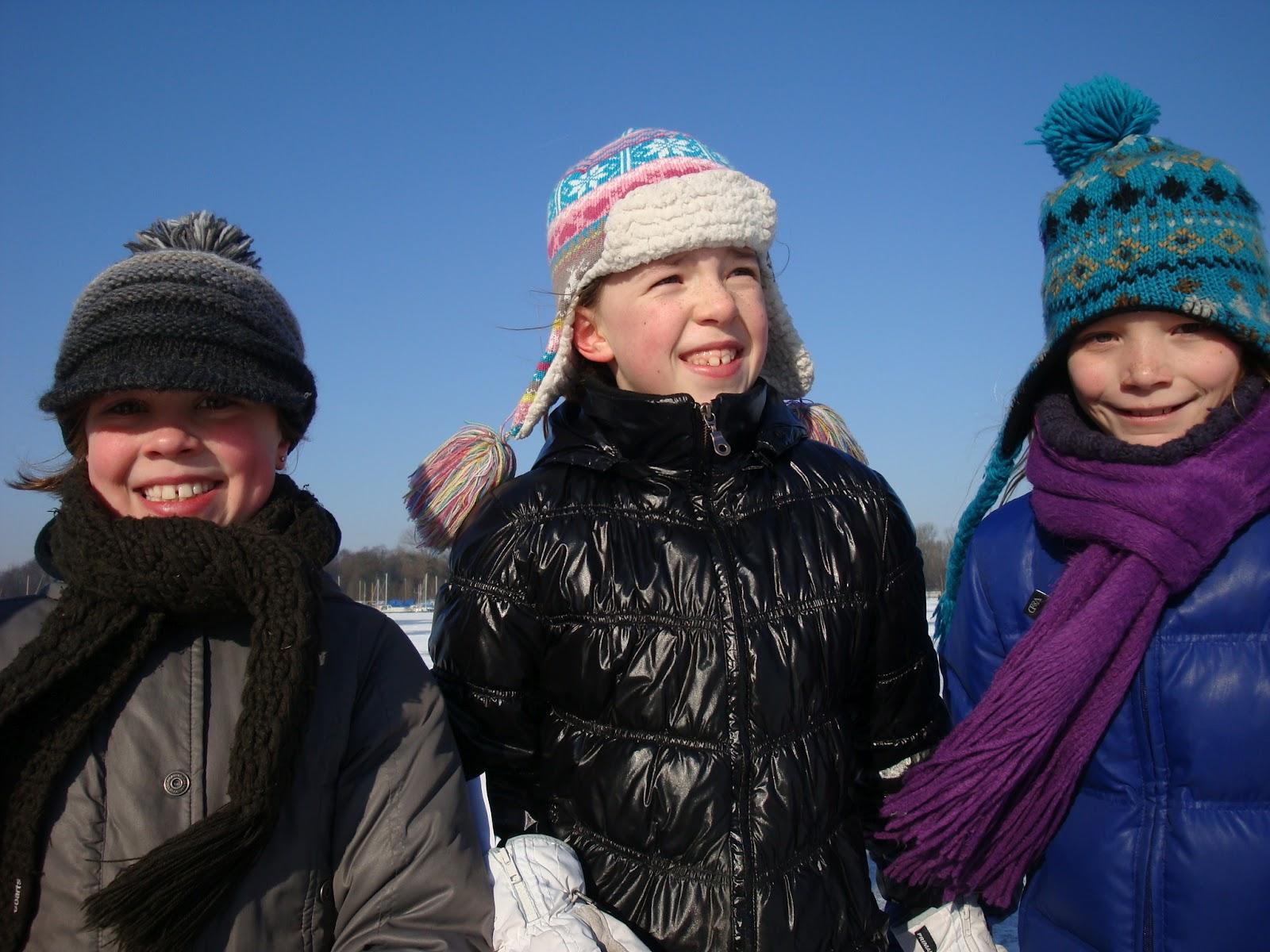 2012 - Winter op Stella