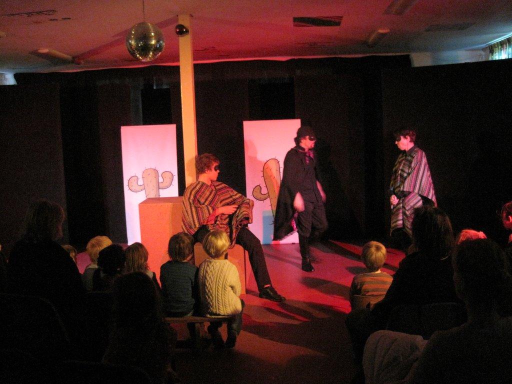 Olé Capitain, Theater Ploef - IMG_0918