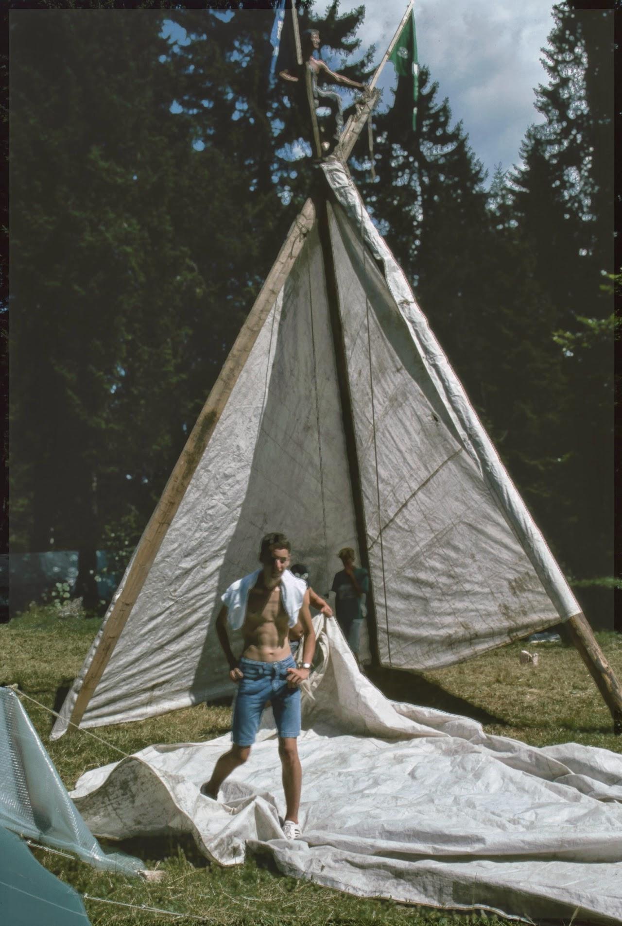 1994 Sommerlager - Sola94_082