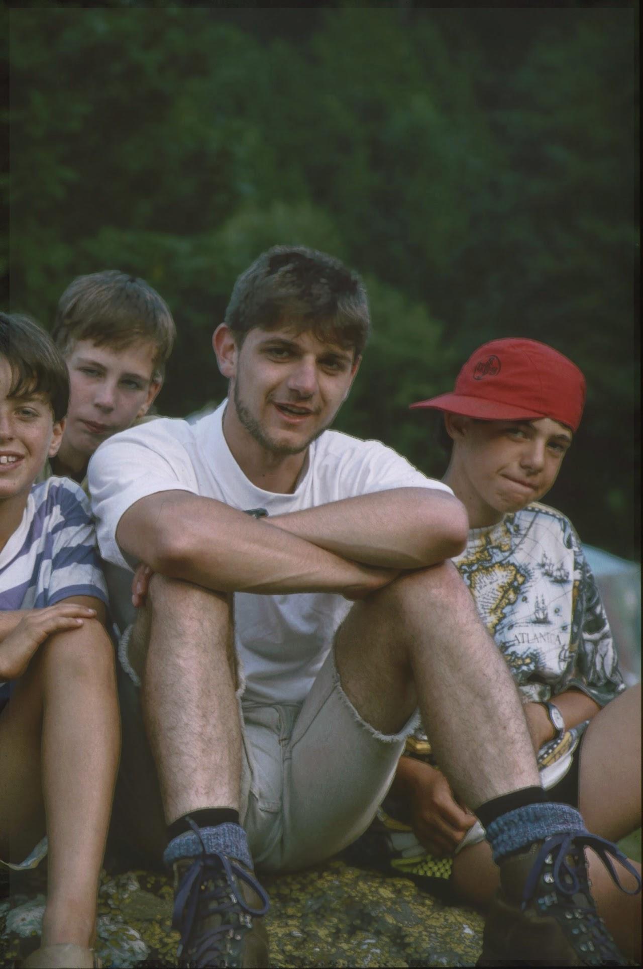1993 Sommerlager - Sola93_155