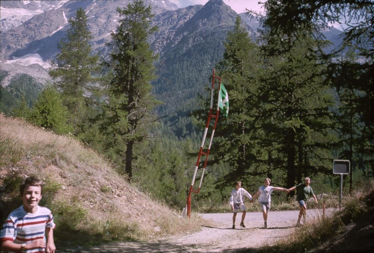 1995 Sommerlager - Sola95_094