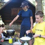 Příprava večeře (4)