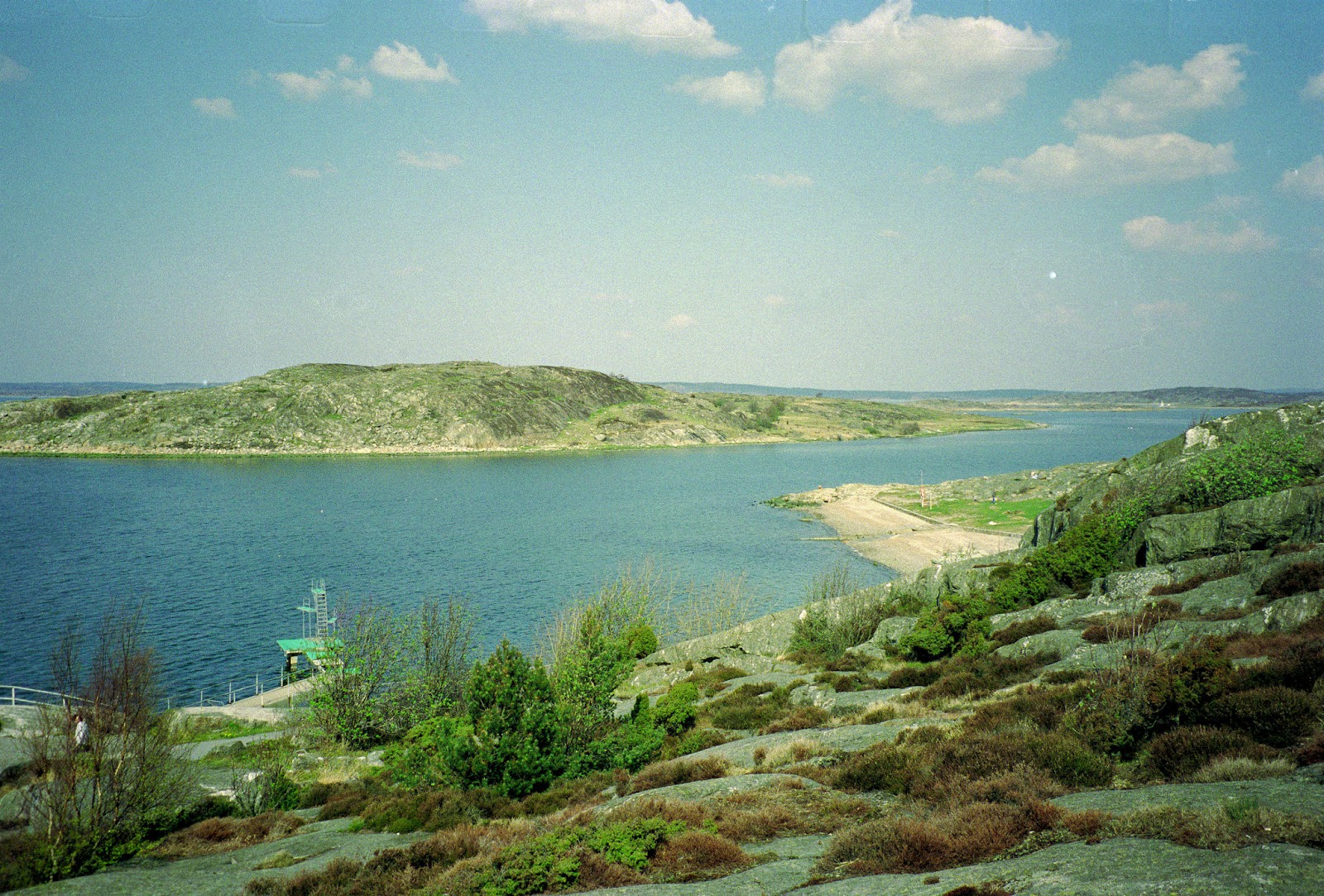 Gothenburg Coastline