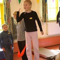 Circus en Receptie 60 Jarig Jubileum - jub126