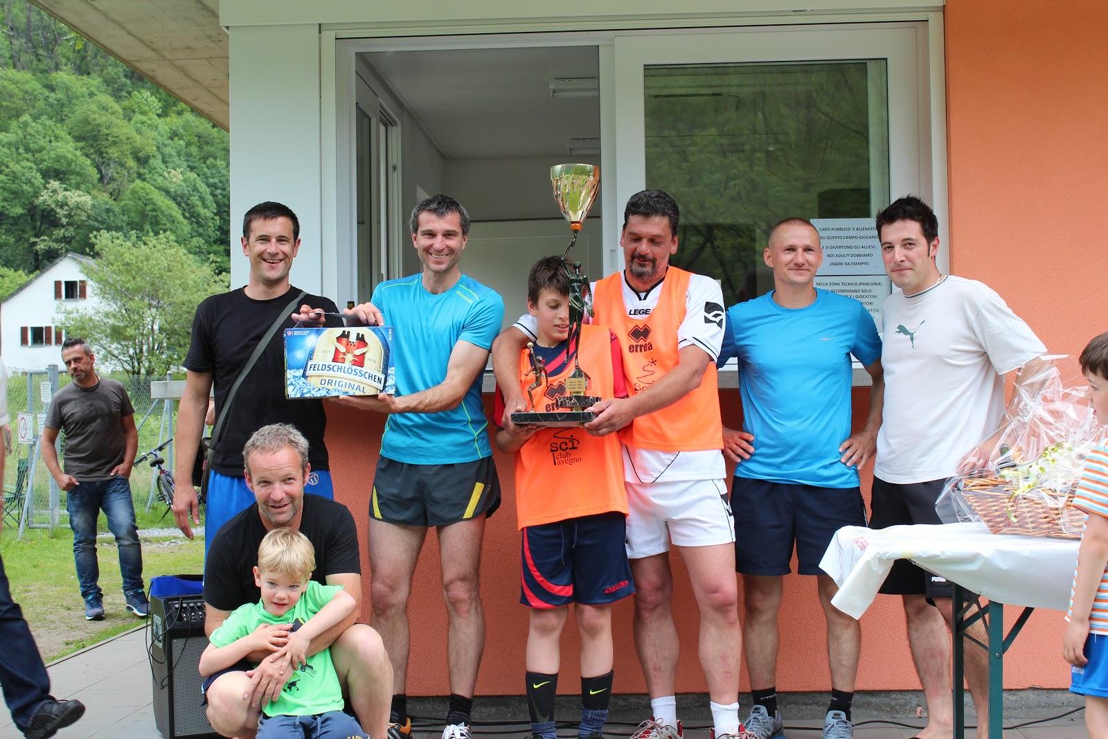 Torneo Tre Frazioni 2016