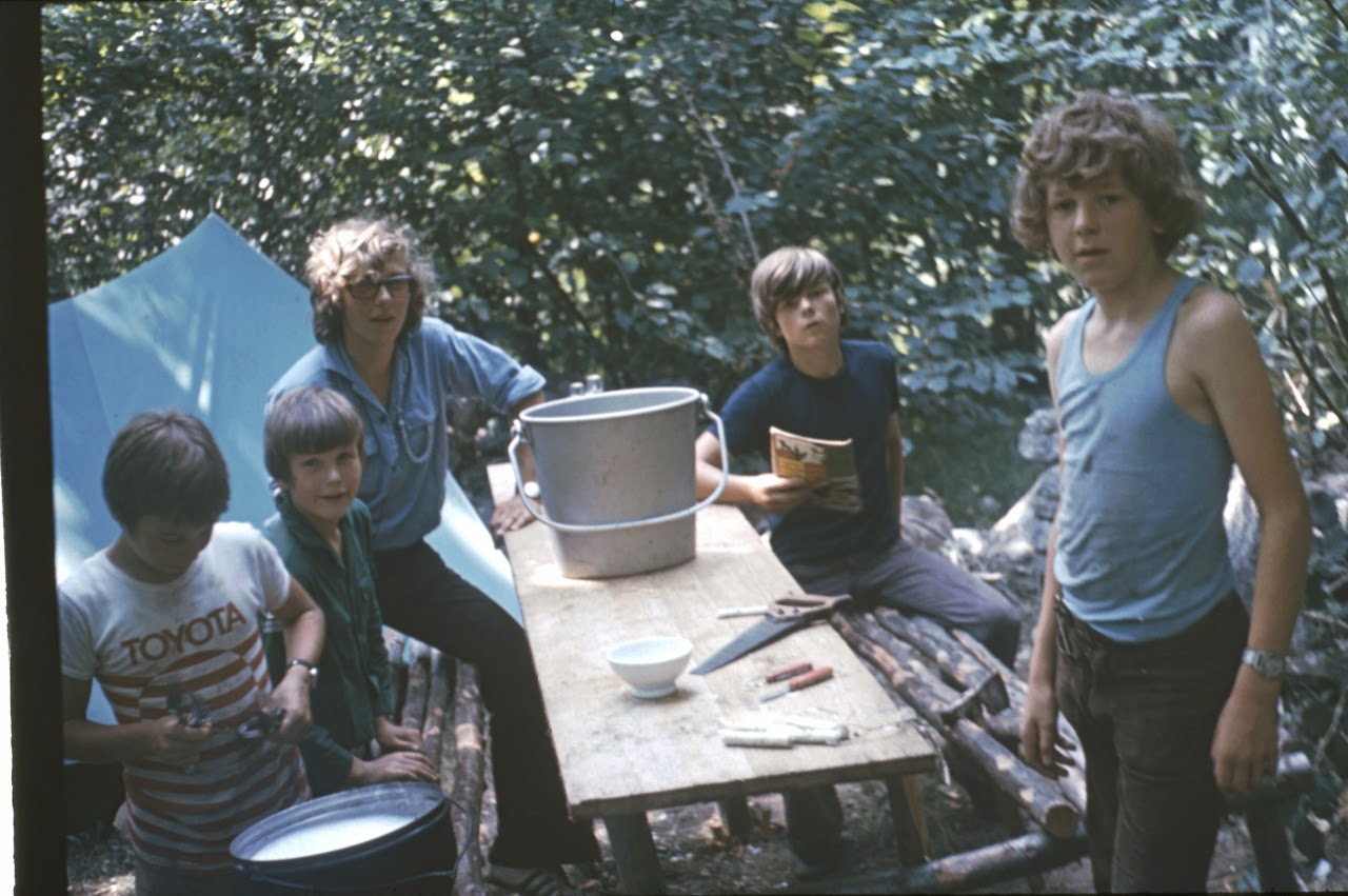 1972 Sommerlager - Sola72_100