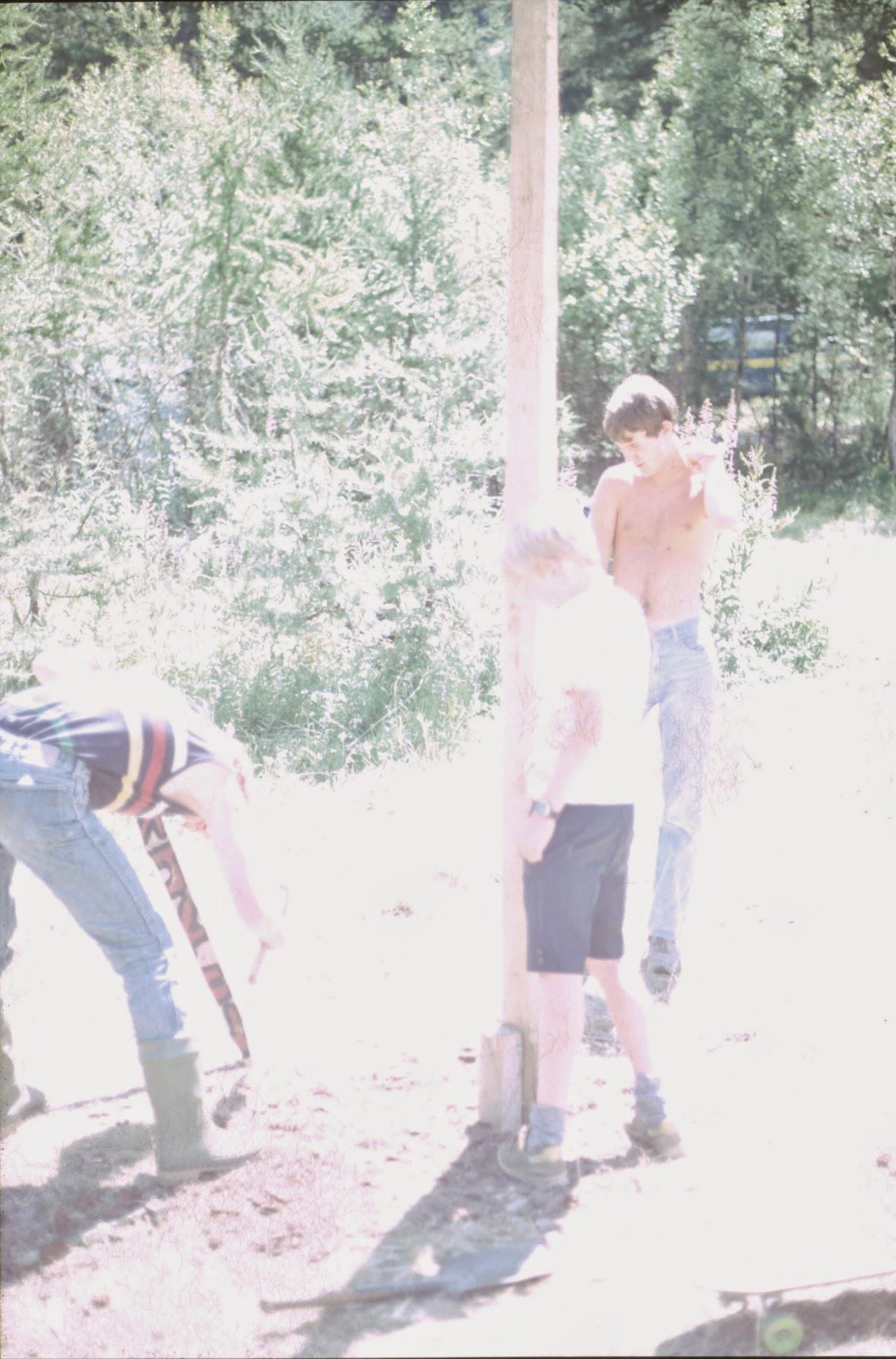 1986 Sommerlager JW - SolaJW86_076