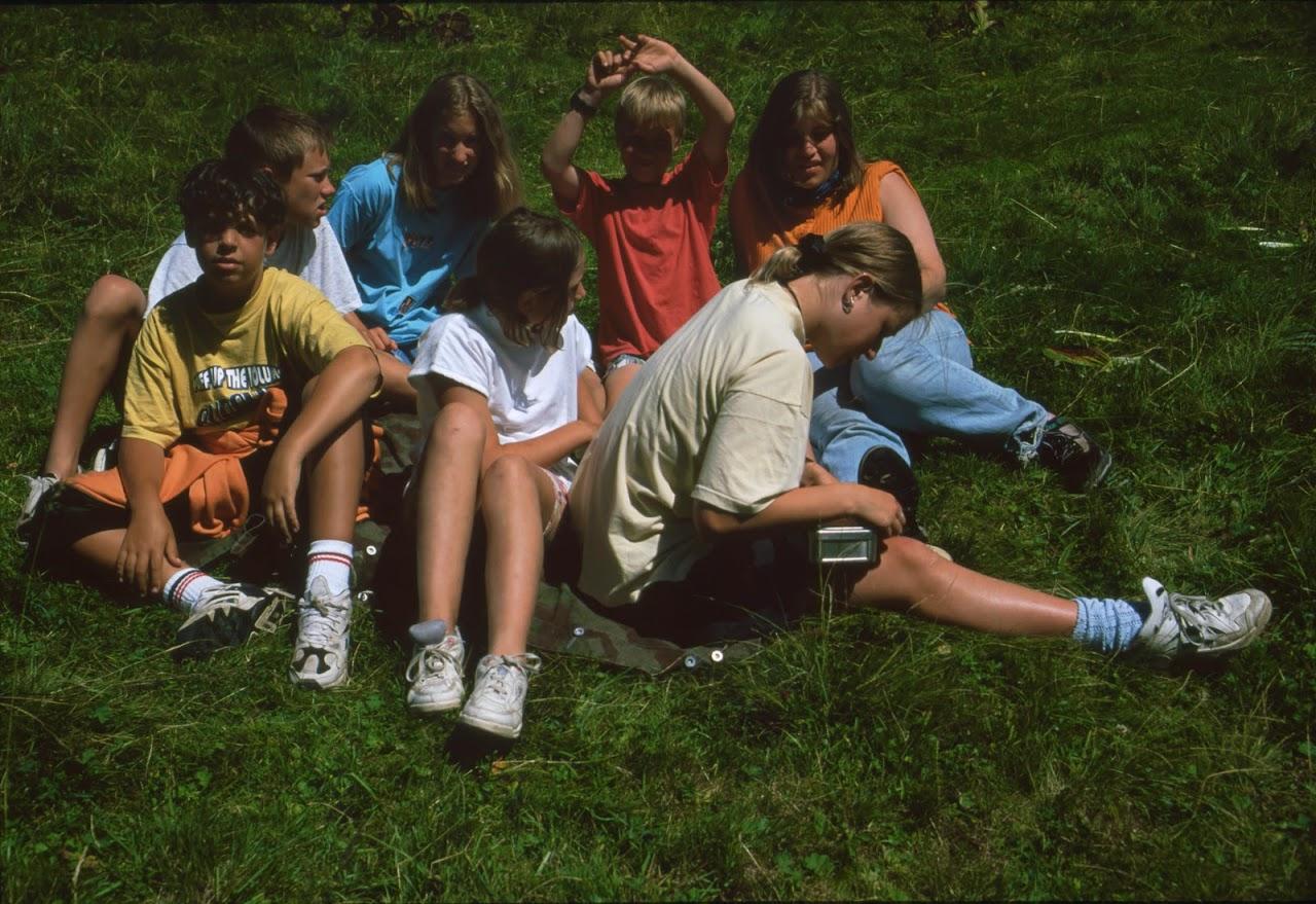 1997 Sommerlager - Sola97_114