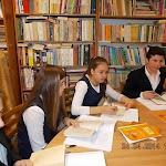 Noaptea Bibliotecilor Româneşti