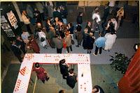 Ambiance 08 Accueil Nuit des Parrains 1999 Cossé