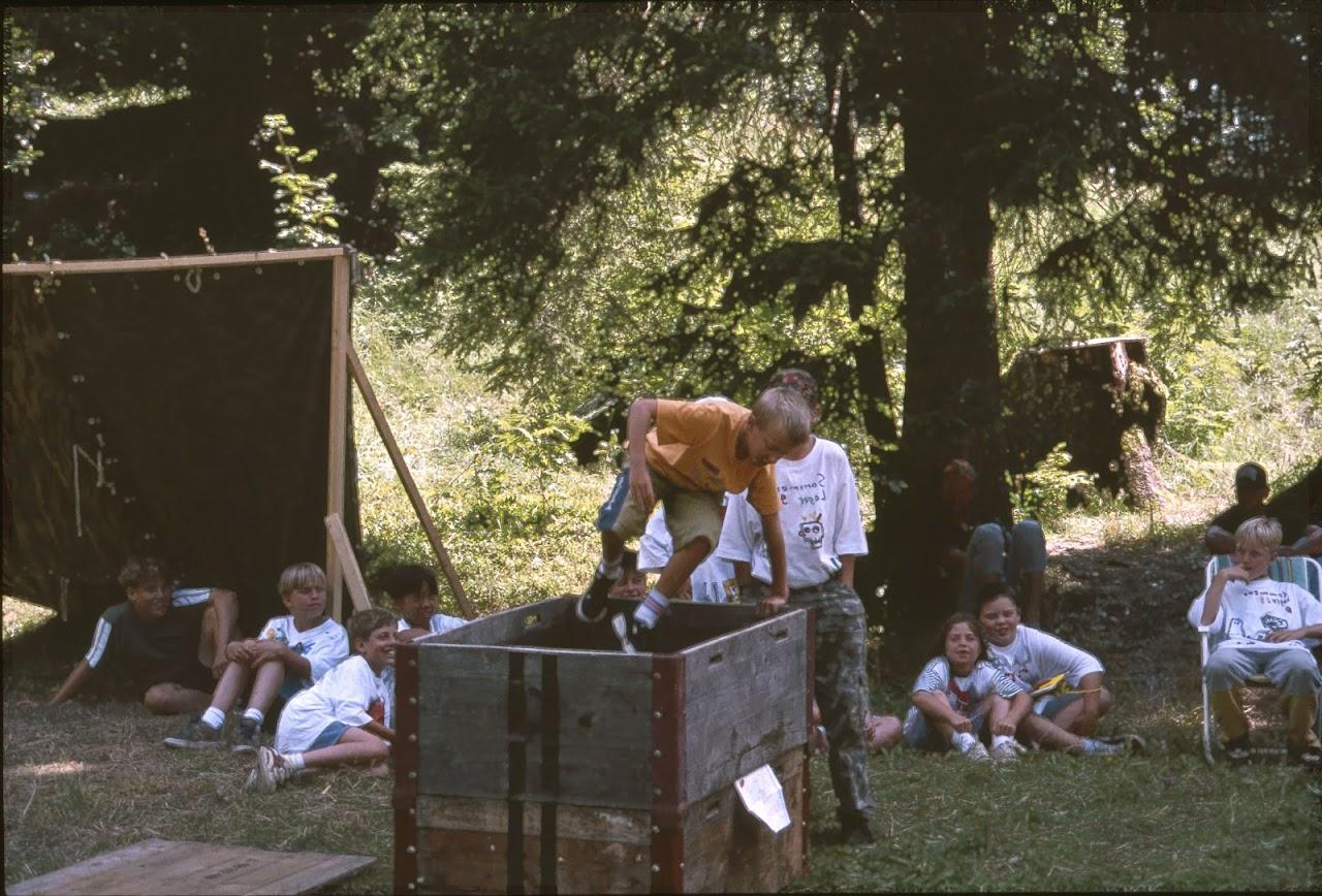 1999 Sommerlager - Sola99_072