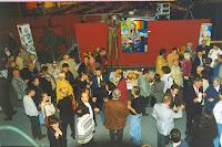Ambiance 17 Accueil des Parrains 1998 Cossé