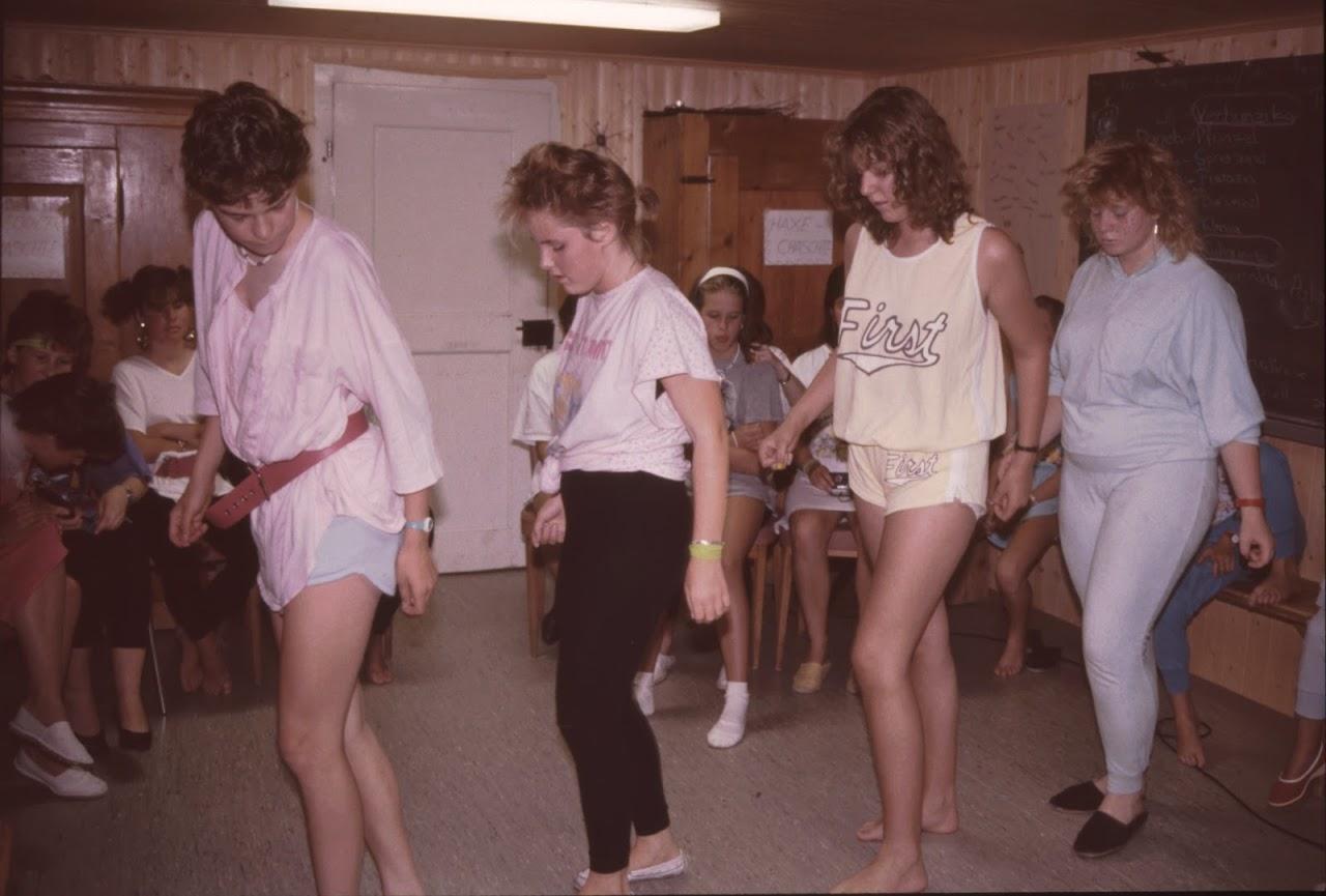 1987 Sommerlager BR - SolaBR87_015