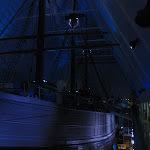 Loď Fram, o které zpívá nejeden hobousák