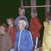 1983 Sommerlager