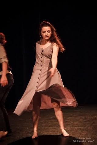 Danse en Seine
