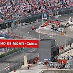 Timo Glock, Marussia MR01 Cosworth