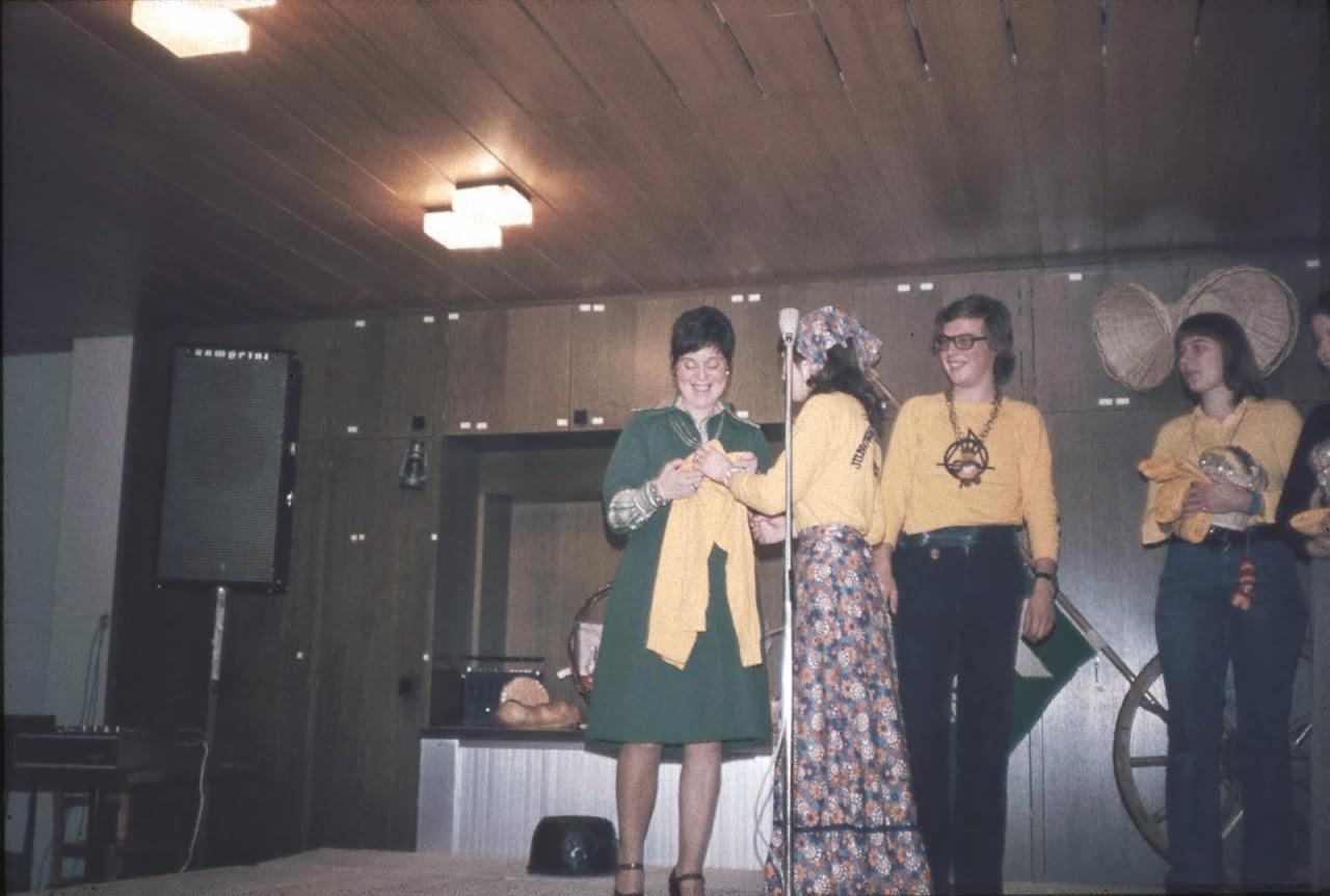1975 Kluftfest und Elternabend - Elternabend75_007