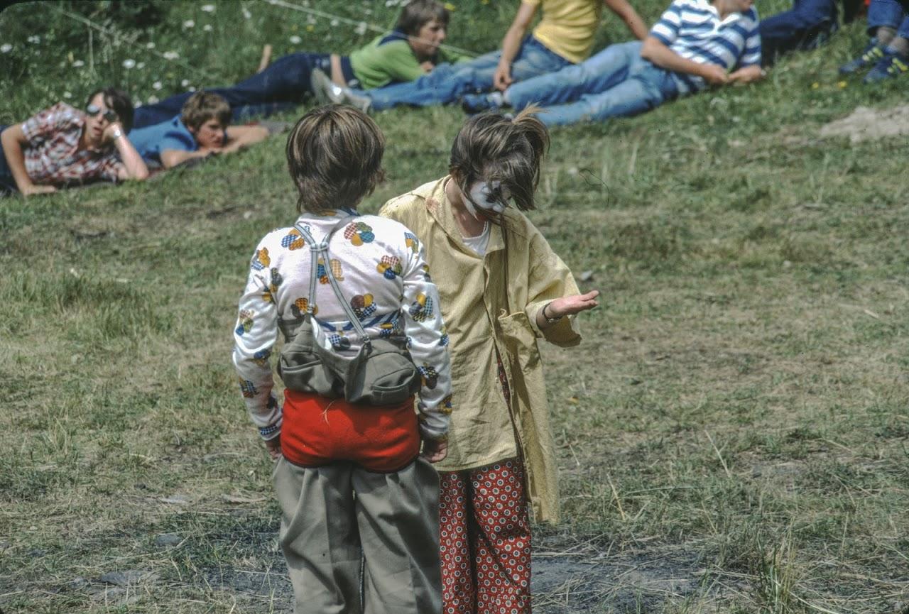 1981 Sommerlager JW - JWBR_Gersau_Sommerlager_1981_020