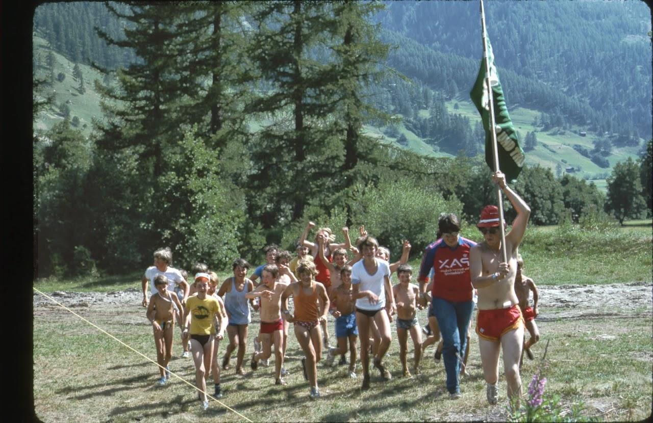 1981 Sommerlager JW - SolaJW81_108