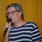 Alain Margot, réalisateur du documentaire