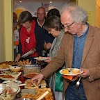 Buffet participatif