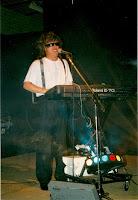 Laurent Chantemerle 08 Conférence de Presse 1997 Cuillé