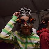 Královna karnevalu